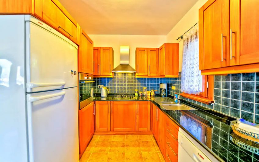 Antalya Kaş'ta Kiralık Villa ID:104 (10)