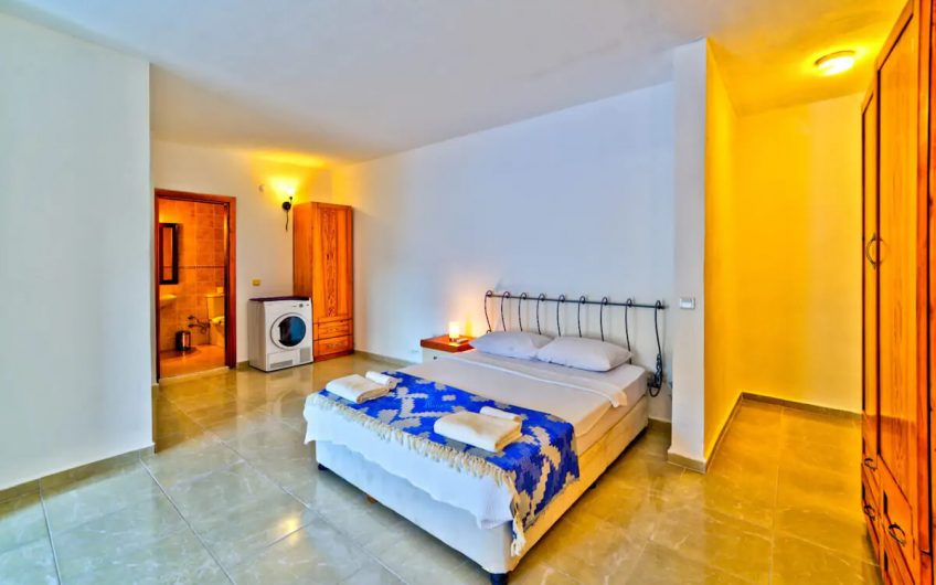 Antalya Kaş'ta Kiralık Villa ID:104 (13)
