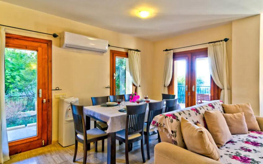 Antalya Kaş'ta Kiralık Villa ID:104 (14)