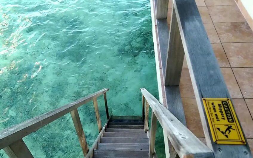 Maldivler'de Kiralık Su Üzeri Villa ID:99 (11)