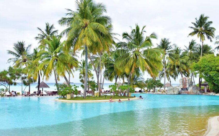 Maldivler'de Kiralık Su Üzeri Villa ID:99 (16)