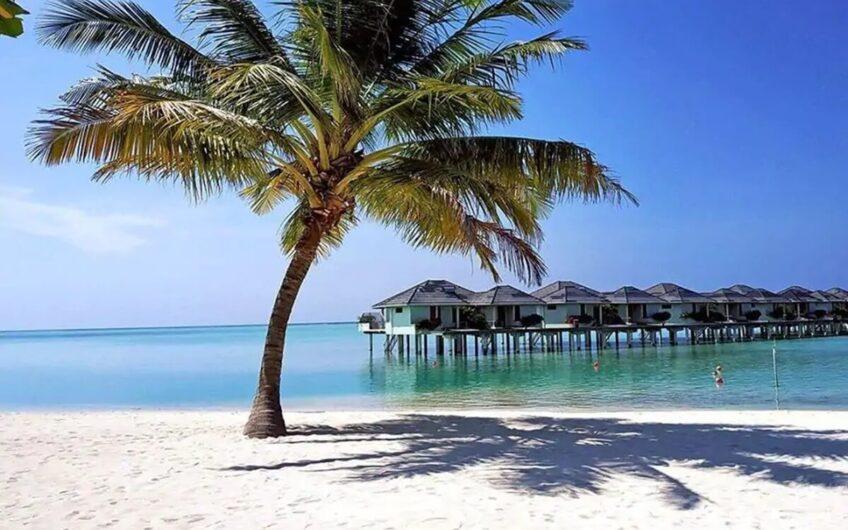 Maldivler'de Kiralık Su Üzeri Villa ID:99 (3)