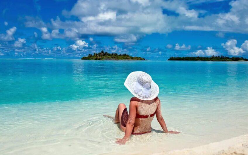 Maldivler'de Kiralık Su Üzeri Villa ID:99 (5)